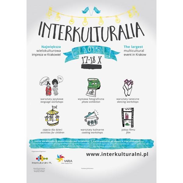 Intekulturalia Intercultural Festival
