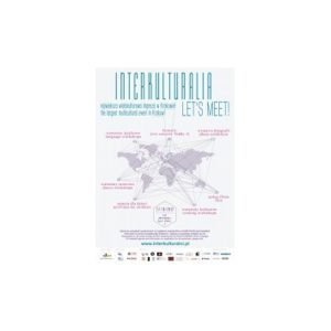 Interkulturalia - let's meet!