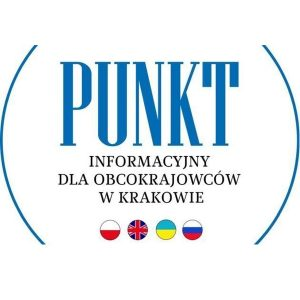 Information Point for Foreigners in Cracov