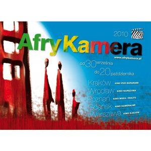 Co-organization of the 5th African Film Festival AfryKamera