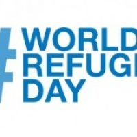 On June, 20th we celebrate the International Refugee Day