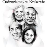 """Monitoring report """"Foreigners in Krakow"""""""