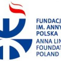 We joined the Fundacja im. Anna Lindh!
