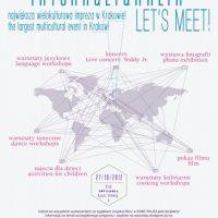 Interkulturalia 2012 . Let's meet