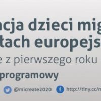 Policy Brief of the MiCREATE project