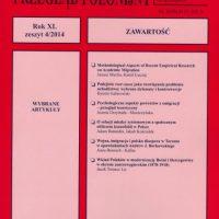 O relacji między systemowym a społecznym obliczem ksenofobii w Polsce