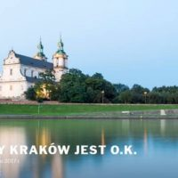 Yet tomorrow in Krakow we begin a three-day celebration of openness and multiculturalism