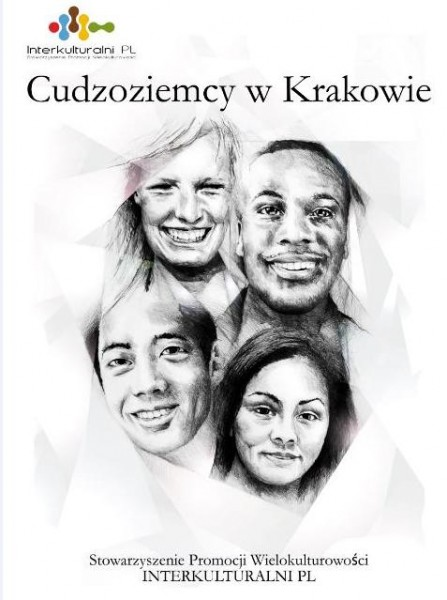"""""""Foreigners in Krakow"""""""