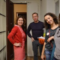 Foreign trips for education staff. Report from Vienna.